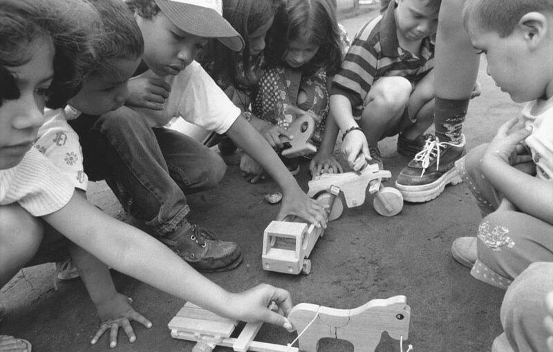 Fotografía: UNICEF Colombia