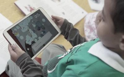Leer, jugar, cantar… ¿hay diferencias para los niños?