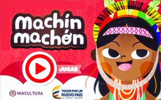 APP / Machín Machón, una aplicación móvil de patrimonio cultural para niños