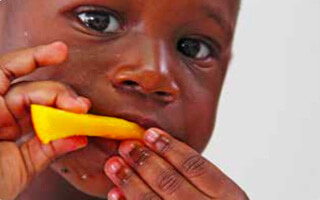 La importancia de la nutrición en la primera infancia
