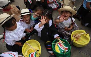 El derecho a disfrutar de la cultura: Nuestra apuesta en Maguaré y MaguaRED