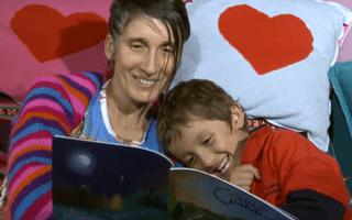 Lecturas creativas en casa para disfrutar en familia