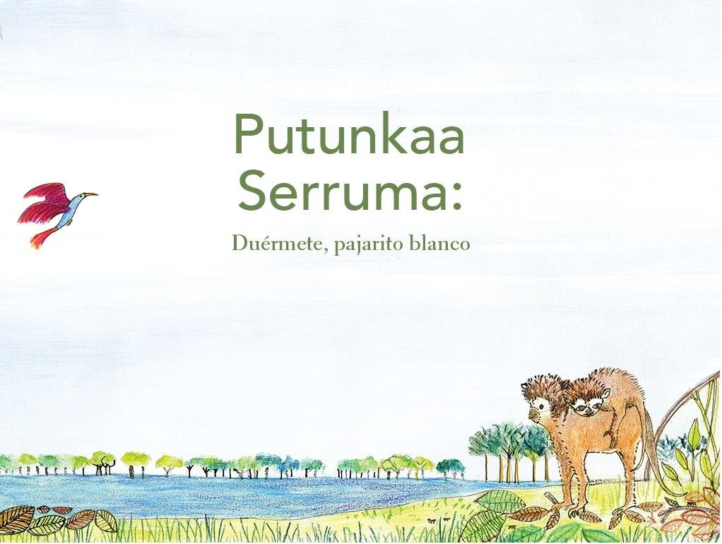 libro_putunkaa_serruma_portada