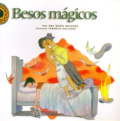 Este libro de Ana María Machado habla sobre el cariño y la unión familiar. Encuéntralo en tu biblioteca pública más cercana.