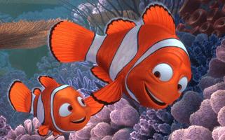 5 películas animadas para compartir con los niños en el Día del padre