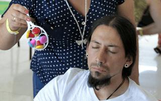 Las expresiones artísticas para Cuerpo Sonoro: Una respuesta desde la escucha