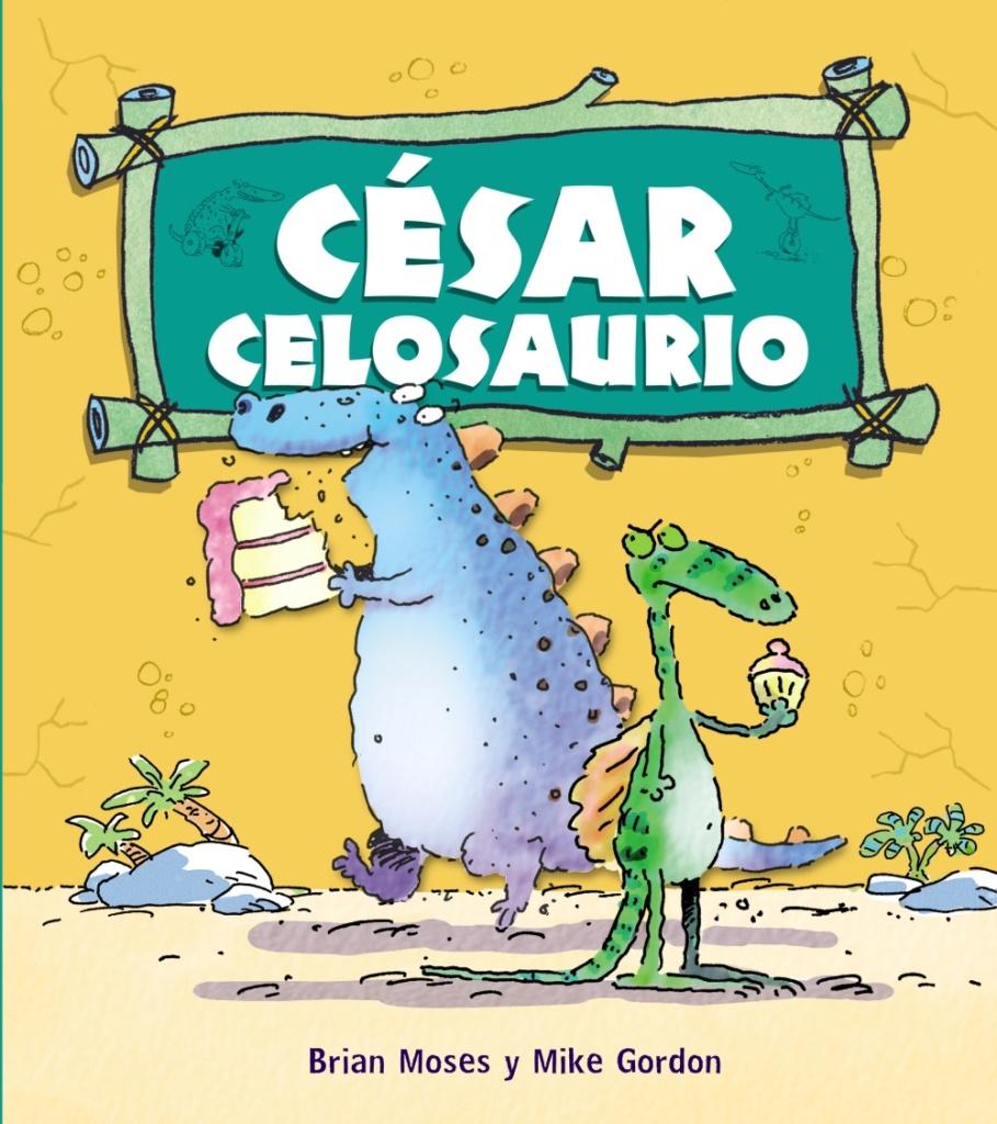 Cesar Celosaurio