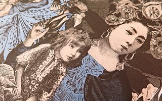 La mujer de la guarda, título de la editorial Babel premiada en la Feria Infantil del Libro de Bolonia