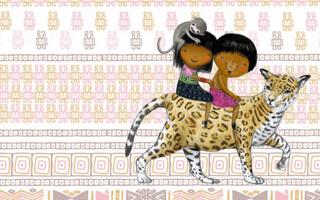 Lenguas nativas y primera infancia, un libro para acercarnos a la riqueza cultural indígena