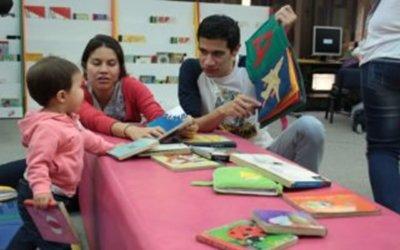 «Familia y lectura en la primera infancia», un texto que invita a crear mundos posibles con los niños