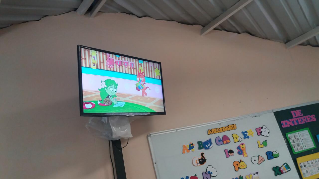 Ver series infantiles gratis en internet