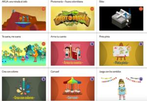 Juegos Gratis Para Ninos En Internet Los Mejores Son De Maguare