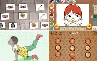 ¿Juegos gratis para niños en internet? ¡Los mejores son de Maguaré!