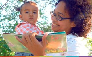 Leer con los niños