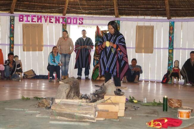 Juegos Con Sabiduría Indígena Para Los Más Pequeños Maguared