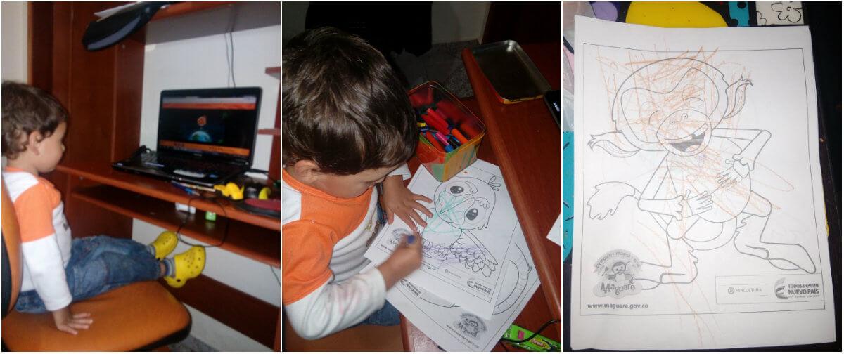Heramientas online para niños de homeschooling o educación en casa