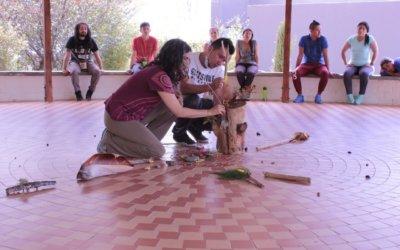 Segundo diplomado de Cuerpo Sonoro para artistas formadores en Nariño