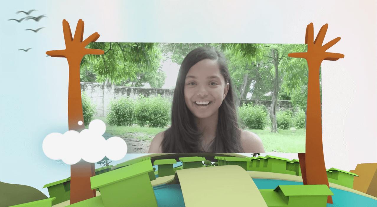 Reality para niños, diversidad e inclusión