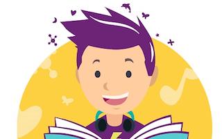 Mincultura invita a los niños a compartir lo que sienten al leer