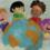 #CuentosDerechos 3: Niños y niñas tienen derecho a un nombre y nacionalidad