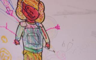 Niñas sin miedo. Un proyecto que rueda por los derechos de las niñas