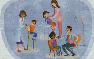 #CuentosDerechos 9: Niños y niñas tienen derecho a la salud