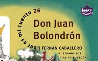 Don Juan Bolondrón