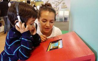 ¡Nos comprometemos a construir un internet más seguro para la infancia!