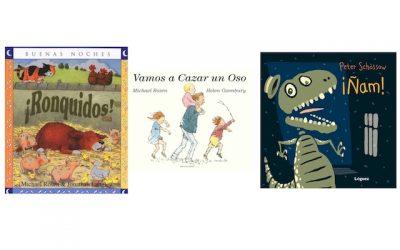 Cómo crear historias sonoras (para niños 2 a 4 años)
