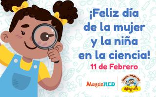 Ciencia e infancia: la historia de siete científicas colombianas