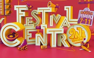 Jiw, Nukak y Sikuani en Festival Centro