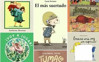 Lecturas en voz alta (para niños de 2 a 4 años)