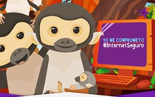 10 prácticas para un Internet más seguro para la infancia