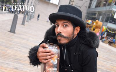 Programación para niños del Festival Iberoamericano de Teatro