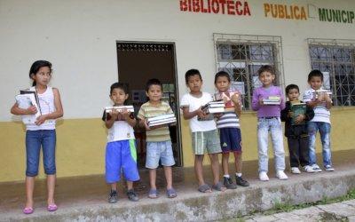 Diversidad en la educación infantil