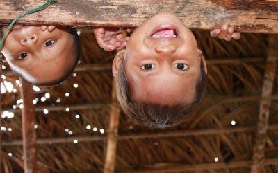 Prácticas culturales étnicas en la educación en primera infancia