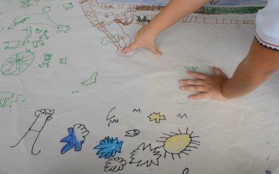 Seminario Internacional de Etnografía con niños, niñas y adolescentes