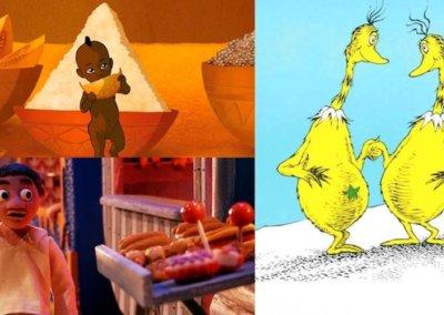 3 películas animadas en línea para hablar de diversidad