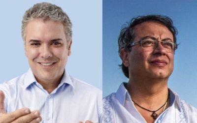 Propuestas sobre primera infancia de los candidatos a la presidencia Iván Duque y Gustavo Petro