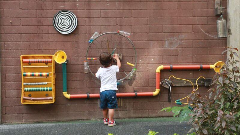 9d1ef41996f9 Las herramientas pedagógicas, un recurso para potenciar el desarrollo de  los niños por medio del juego