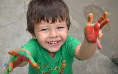 Los juguetes y su dimensión más humana