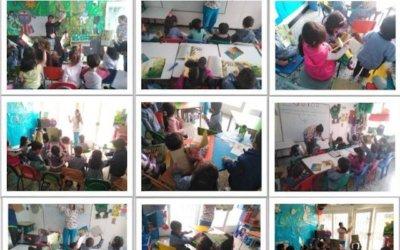 Experiencias sobre diversidad en la primera infancia
