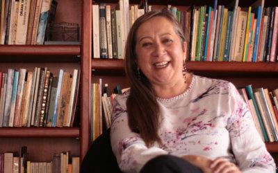 La primera infancia, víctima del conflicto armado: entrevista a Elsa Castañeda