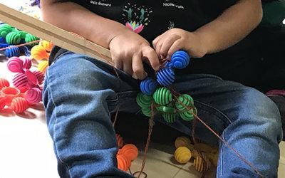 Una mirada al juguete y al juego desde 5  pedagogías