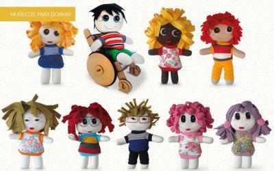Vasalisa, juguetes que desarrollan la empatía