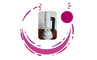 ¿Cómo hacer un microscopio con materiales reciclables? – Tutorial