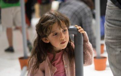 El ensamble sonoro en la primera infancia