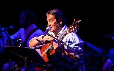 Jairo Ojeda, el padre de la música infantil colombiana