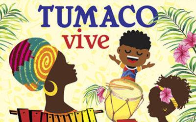 Feria Cultural Tumaco Vive, la cultura de cara al posconflicto