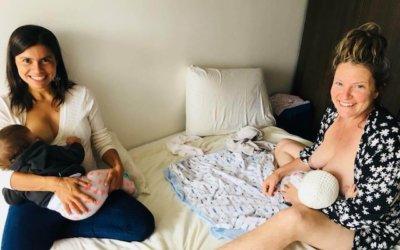16 consejos que toda madre gestante debería leer antes de amamantar